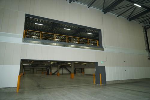 20151007glp6 500x334 - GLP/埼玉県吉見町に日本ロジテム専用センター竣工