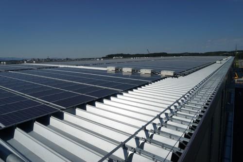 20151007glp7 500x334 - GLP/埼玉県吉見町に日本ロジテム専用センター竣工