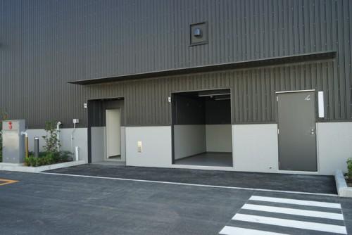 20151007glp8 500x334 - GLP/埼玉県吉見町に日本ロジテム専用センター竣工
