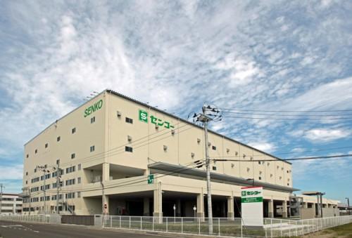 仙台港PDセンター