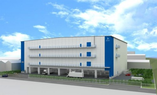 20151020lasa21 500x304 - ラサール/首都圏に物流施設4物件、延べ13.4万m2を開発