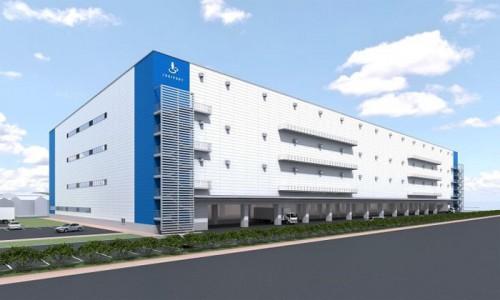 20151020lasa22 500x300 - ラサール/首都圏に物流施設4物件、延べ13.4万m2を開発