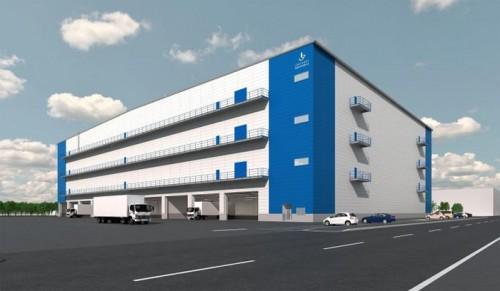 20151020lasa23 500x291 - ラサール/首都圏に物流施設4物件、延べ13.4万m2を開発