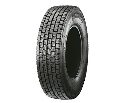 MICHELIN XDW ICE GRIP 205/70R16製品イメージ