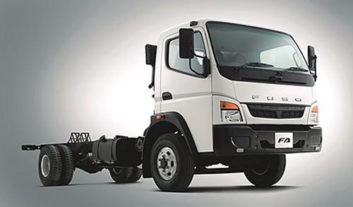 20151026mftb 500x293 - 三菱ふそう/南アフリカ市場に新たにFUSOブランド車両を販売