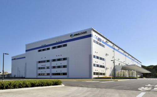 20151027prologi 500x311 - プロロジス/仙台にキユーソー流通の専用物流施設竣工
