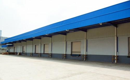 20151105yusen 500x309 - 郵船ロジスティクス/インドネシアに倉庫オープン