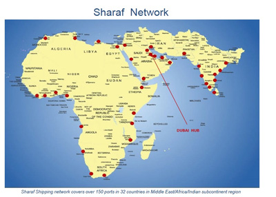 20151106kawasakik - 川崎汽船/アラブ首長国連邦に現地法人を設立