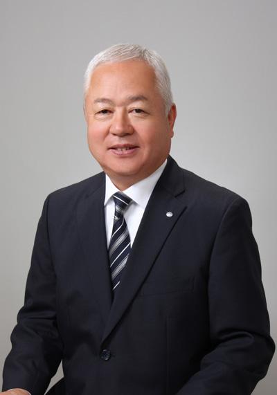 西山敏彦新社長