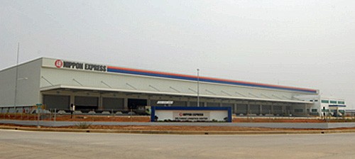 20151116nittsu 500x224 - 日通/インドネシアの工業団地内に1.4万m2の新倉庫開設