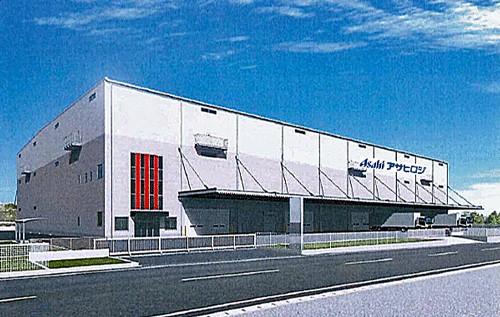 20151117asahi 500x317 - アサヒロジ/名古屋市南区に2万m2の倉庫新設