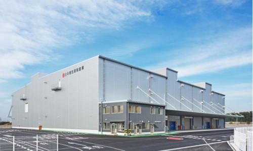 20151118nikkon1 500x299 - 日本梱包運輸倉庫/宇都宮市に1万8800m2の倉庫竣工