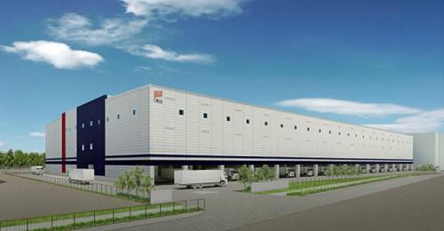 20151118orix 500x261 - オリックス/来年4月末竣工の物流施設、物流会社1社で1棟賃貸借契約