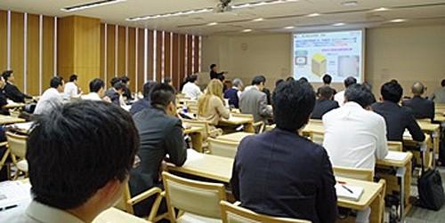 20151126ricoh 500x251 - リコーロジスティクス/全日本包装技術研究大会で事例講演