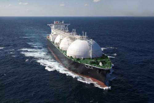 20151202kawasakik 500x334 - 川崎汽船/中部電力向け新造LNG船に命名