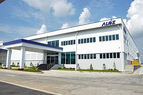 20151203nittsus1 500x331 - 日通商事/インドネシアに延床2.7万m2の自動車部品物流センター開設