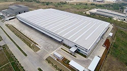 20151203nittsus2 500x280 - 日通商事/インドネシアに延床2.7万m2の自動車部品物流センター開設