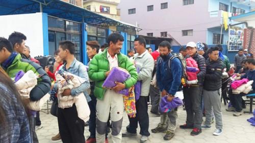 20151217mol 500x282 - 商船三井/ネパール大地震被災地への救援物資輸送を支援