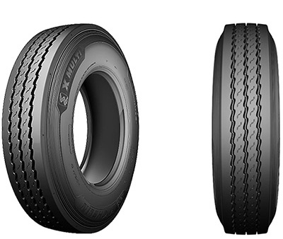MICHELIN X MULTI T 11R22.5