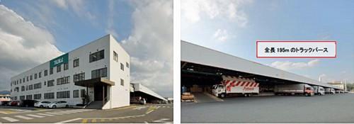 20151224sangyof1 500x175 - 産業ファンド/18億6000万円で福岡市の1.1万m2の物流施設取得