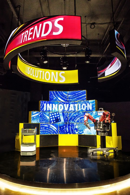 アジアパシフィック・イノベーションセンター