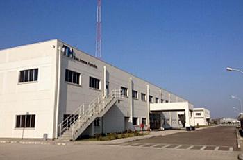 20160118sumitomorikou - 住友理工/インドに高圧ホースの工場を開所