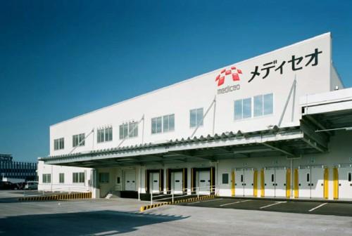 20160205mediseo1 500x336 - メディセオ/20億円投じ、新潟に物流拠点竣工