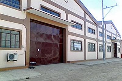 MOL Logistics Philippines Inc.,Marilao Warehouse