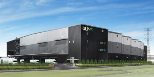 20160209glp1 500x252 - GLP/84億円投じ、埼玉県川島町に4.9万m2のマルチテナント型物流施設開発