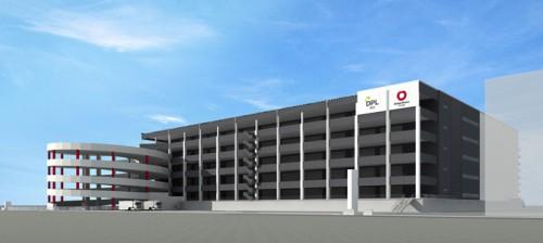 20160219daiwa 500x224 - 大和ハウス/5月竣工の大型物流施設(市川市)、3月10日内覧会