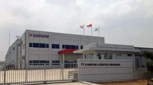 20160219kamigumi1 500x279 - 上組/インドネシアに新倉庫、営業開始