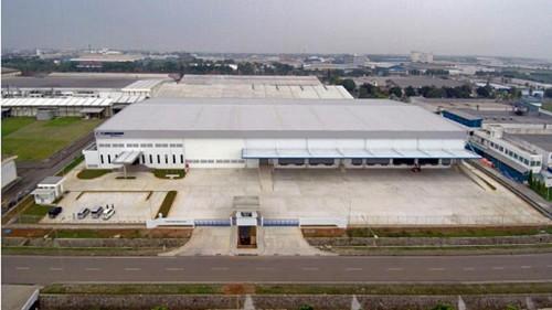 20160301hnkyuhdg1 500x281 - 阪急阪神HDグループ/インドネシアに1.2万m2の物流倉庫オープン