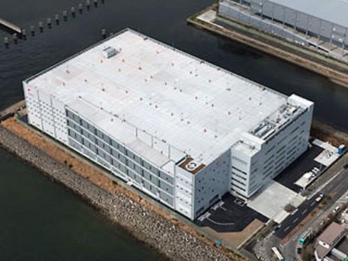 20160303seinou1 500x375 - 西濃運輸/東京・新木場に7.3万m2の複合ターミナル開設