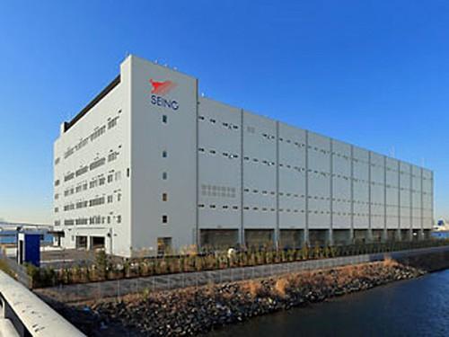 20160303seinou2 500x375 - 西濃運輸/東京・新木場に7.3万m2の複合ターミナル開設