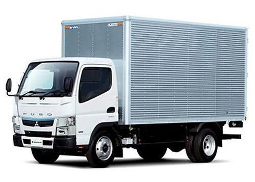 20160308fuso1 500x357 - 三菱ふそう/国内トップレベルの省燃費を実現した小型トラックを発表