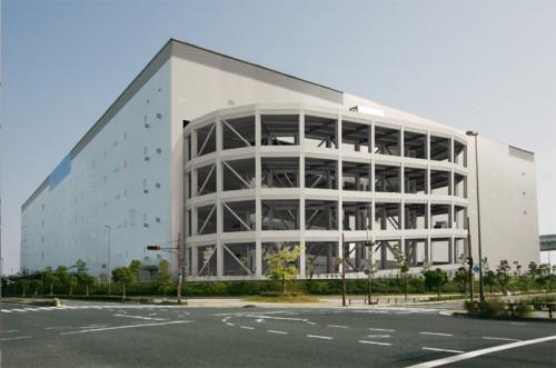 (仮称)CPD尼崎流通センター