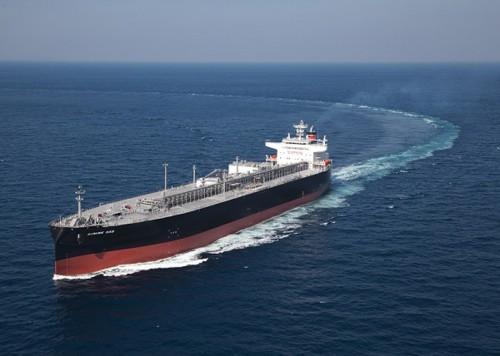 20160330kawasakig 500x356 - 川崎重工/アストモスエネルギー向けLPG運搬船を引渡し