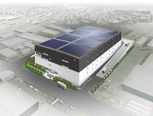 20160408dbj2 500x380 - 野村不動産/物流施設4棟にDBJ Green Building認証