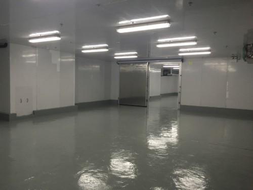 20160413yusenlogi 500x375 - 郵船ロジスティクス/香港に冷蔵・冷凍施設をオープン