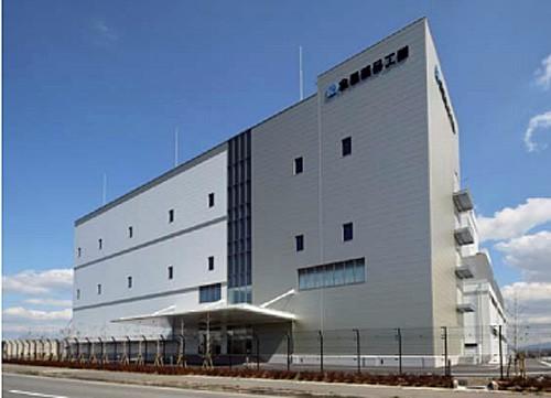 20160415nipro 500x361 - ニプロ/大阪府和泉市に新工場竣工
