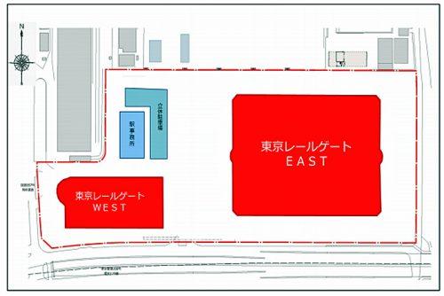 20160519jrkamotsu 500x334 - JR貨物/大型マルチテナント型物流施設の名称を決定