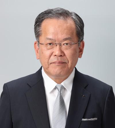 20160523meitetsuunyu - 名鉄運輸/内田副社長が社長に就任