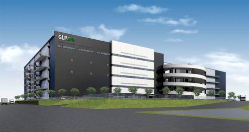 20160531glp1 500x266 - GLP/大阪府枚方市に230億円投じ、先進物流施設開発