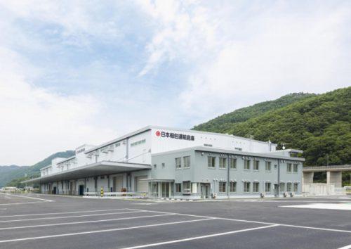 20160607nikkon1 500x354 - 日本梱包運輸倉庫/長野県松本市に倉庫竣工