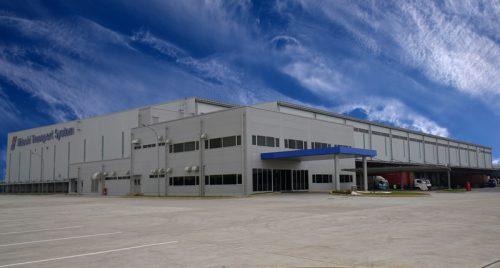チカラン物流センター