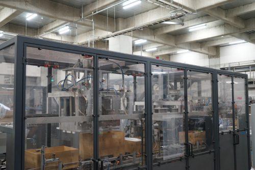 20160628askul35 500x334 - アスクル/物流センターのロボット化、ASKUL Logi PARK首都圏内部を公開