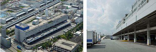 20160629sangyof2 500x168 - 産業ファンド/大阪の物流施設を44億円で取得