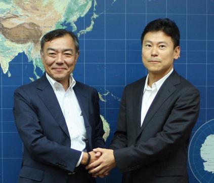 20160701ishida - トーヨーカネツソリューションズ/イシダと業務提携