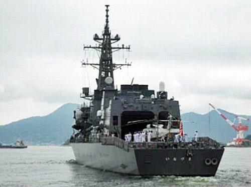 20160711sensyukyo 500x373 - 海賊対処の第25次派遣部隊/ソマリア・アデン湾に向け出港