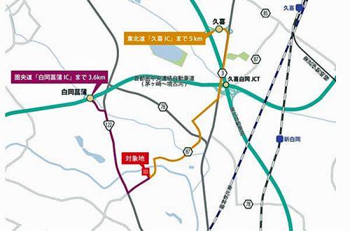 20160712orix1 500x331 - オリックス/埼玉県蓮田市に3.5万m2の物流施設建設